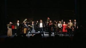 La Passion de Simone / Festival Melos-Ethos